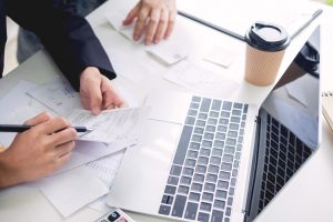 5 Benefits of Cloud Solutions for the Financial Services Industry