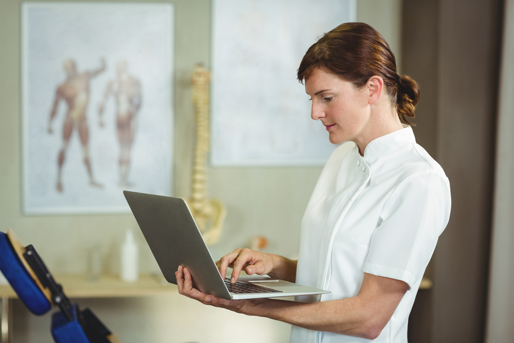 The True Value of Managed IT Services for the Health and Wellbeing Industry