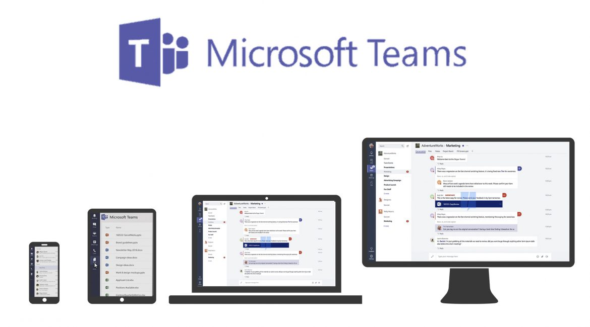 Guide to Microsoft Teams