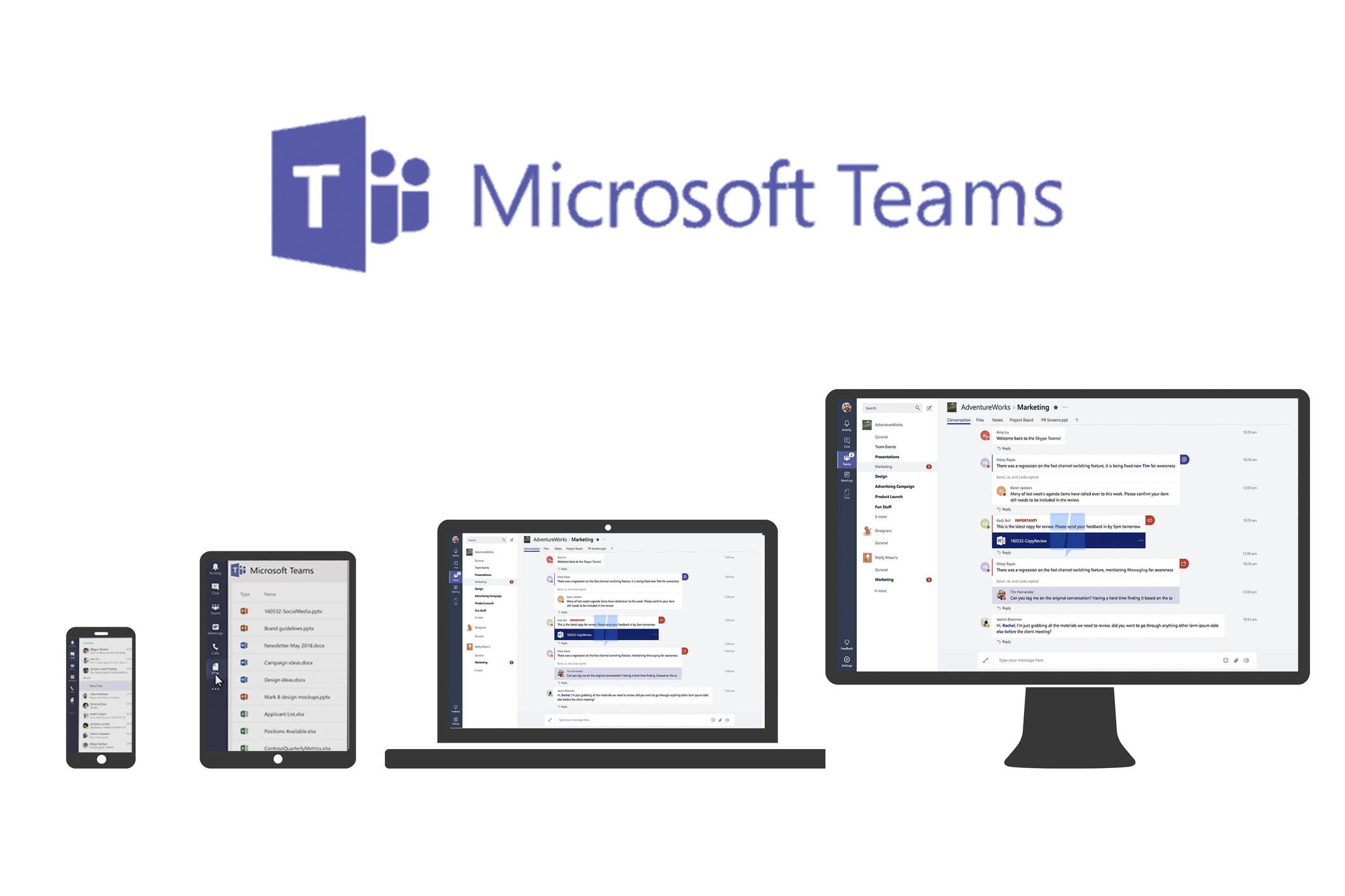 A Simple Guide to Microsoft Teams