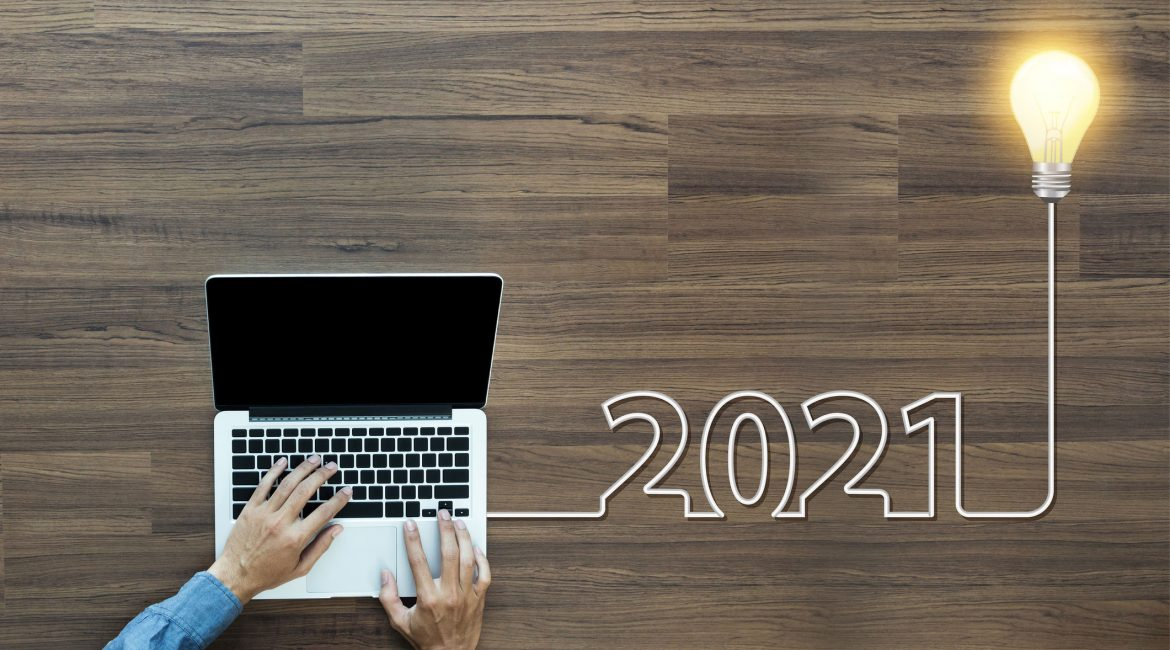 4 Small Business Tech Trends for 2021