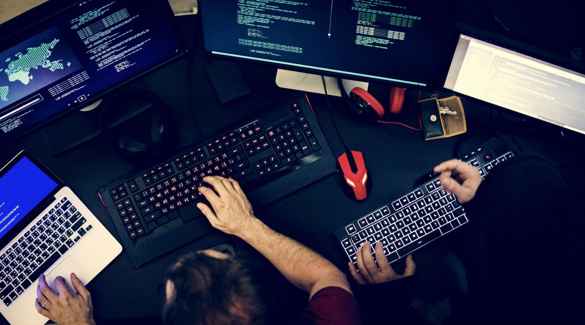 Cyberattacks on the Rise During COVID-19