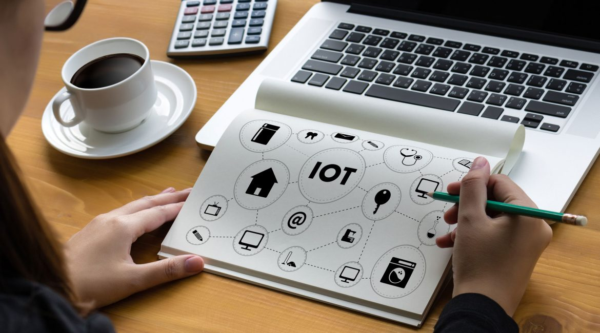 Keeping Your Business Safe in the IoT Age