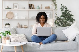 How to Create a Secure and Productive Remote Working Environment at Home